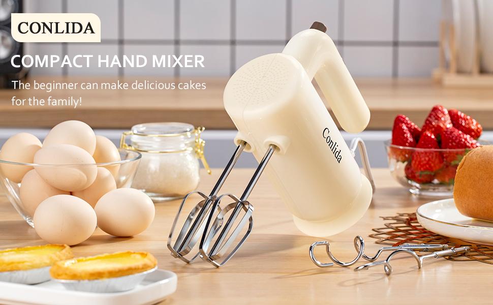 Conlida hand mixer