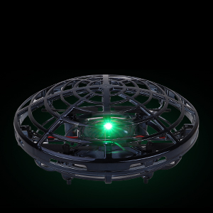light up drone