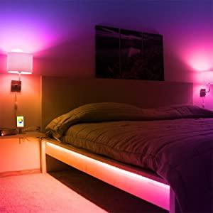 Mood Light for Bedroom