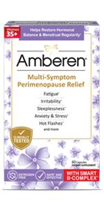 Perimenopause supplement