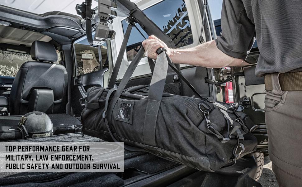 condor, gear, outdoor, duffel bag