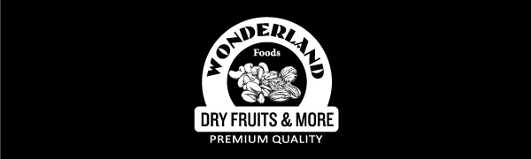Wonderland foods logo
