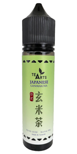 TeaArts 玄米茶 60ml