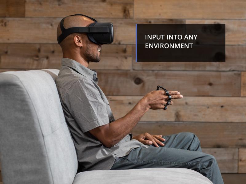 Input In VR