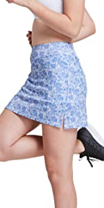 Causal Skirt