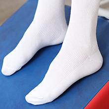 calcetines para diabéticos
