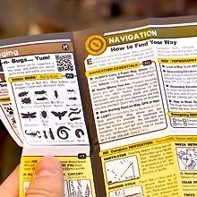 bushcraft 101 field guide wilderness survival illustrated medical kit home security camera hacks
