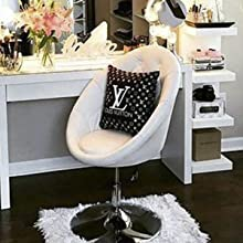 duhome accent chair