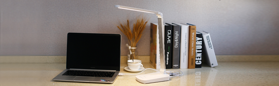 lamparas escritorio