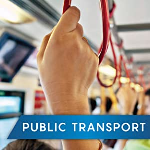 sanitizer use in public transport