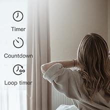 Timer & Schedule