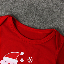 WINBST Neugeborene Weihnachten Baby Strampler Baby Neugeboren Kinder M/ädchen Jungen Outfits Kleider Spielanzug Mi Primera Navidad