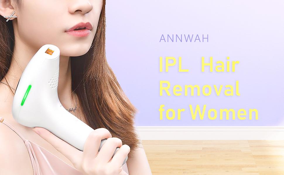 glide away hair removal kit