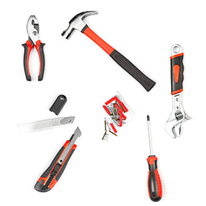 basic tool kit for home hand tools