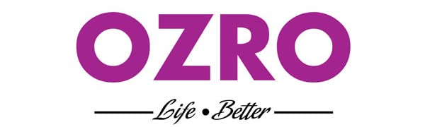 OZRO logo
