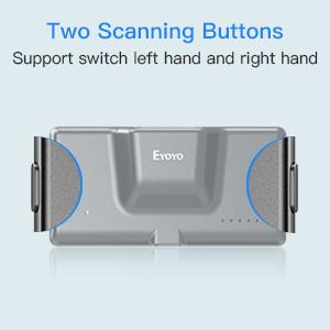 portable mini barcode scanner