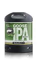 Goose Island IPA 6L Füt PerfectDraft