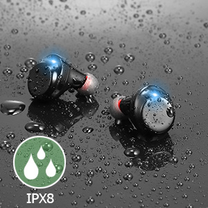 ecouteur waterproof