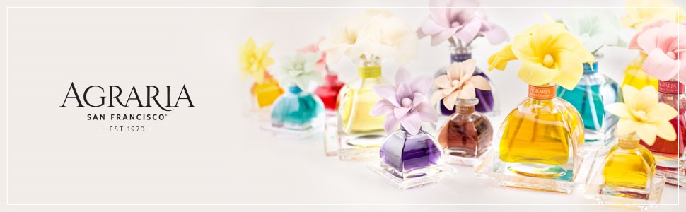 Agraria Diffusers