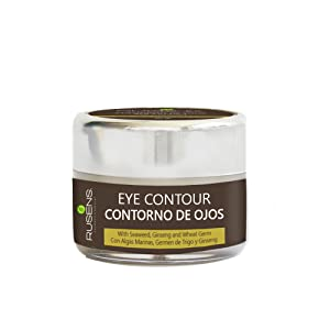 eye contour, eye cream, skincare, natural cosmetics, organic skincare