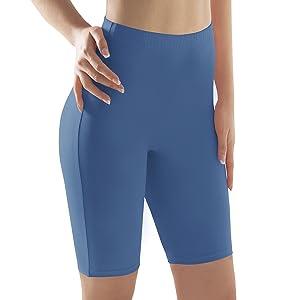 ODODOS Essential High Waist Yoga Shorts