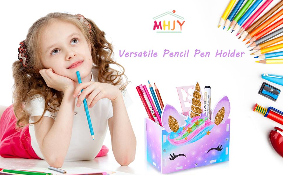 Pencil Pen Holder
