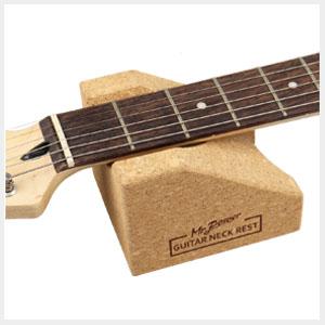 Guitar Neck Pillow