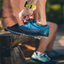 saucony mad river tr trail running shoe