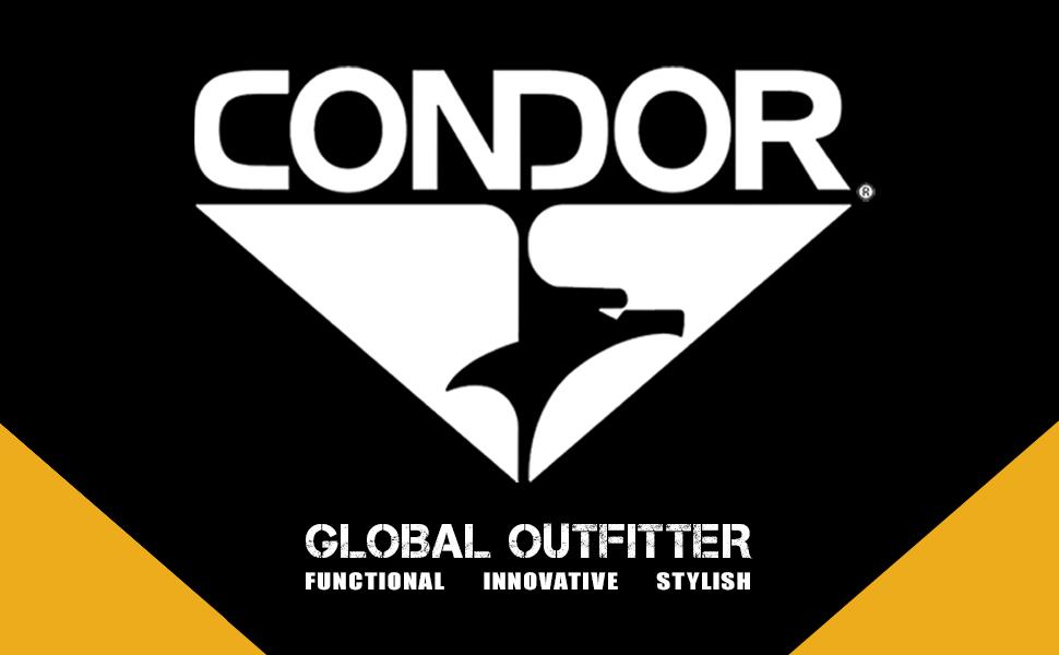 condor, outdoor, apparel, tactical, survival
