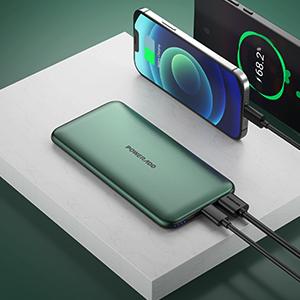 High Capacity 10K External Battery Packs