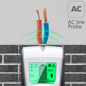 Live AC Wire Detection