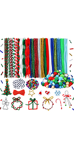 Pipe Cleaners Set