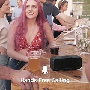 6.Speaker Phone/NFC Pairing