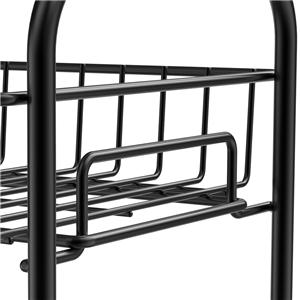 Kitchen  Countertop rack