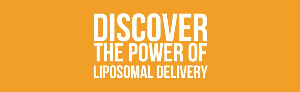 discover the power of Liposmal delivery with our PuraTHRIVE Products Below