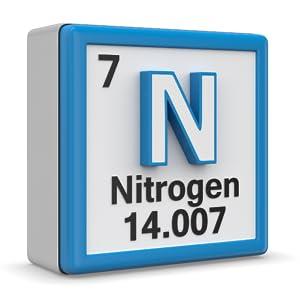21% Nitrogen
