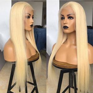 613 blonde straight hair wigs