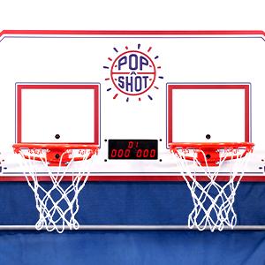 Pop a Shot