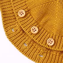 boy's Knitted romper