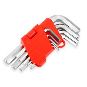 Hex key