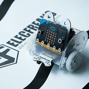 microbit robot kit