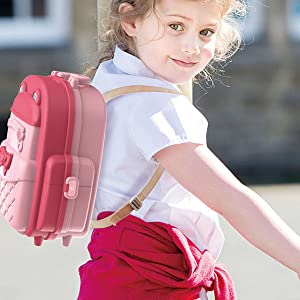 Pretend Play Toy Backpack