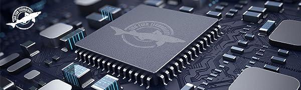 SSD PCIe NVMe 500GB Ngff Dogfish Unidad De Estado Sólido ...