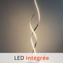 LED intégrée