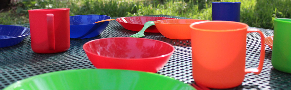 BESPORTBLE 1 Set Tragbare Camping Kochgeschirr Mess Kit Rucksack Ausr/üstung Und Wandern im Freien Kochausr/üstung Kochset Tasche