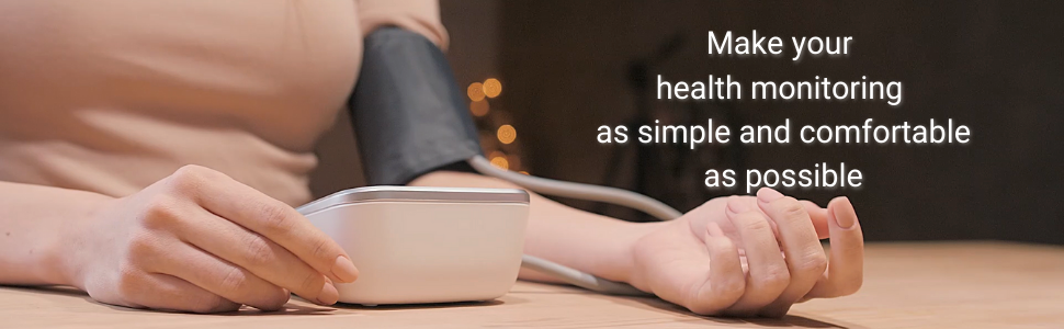 paramed blood pressure monitor by paramed