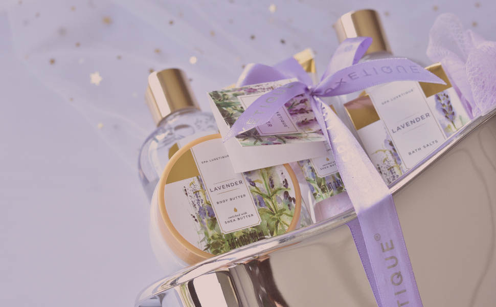 spa gift sets for women rw
