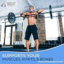 MO4T collagen powder protein sascha fitness fit9 collagen peptides kosher collagen colageno fitness