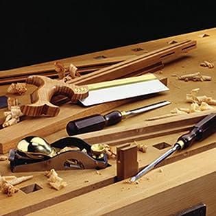 Woodcraft Tools