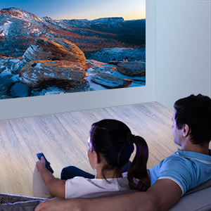projector full hd 1080P
